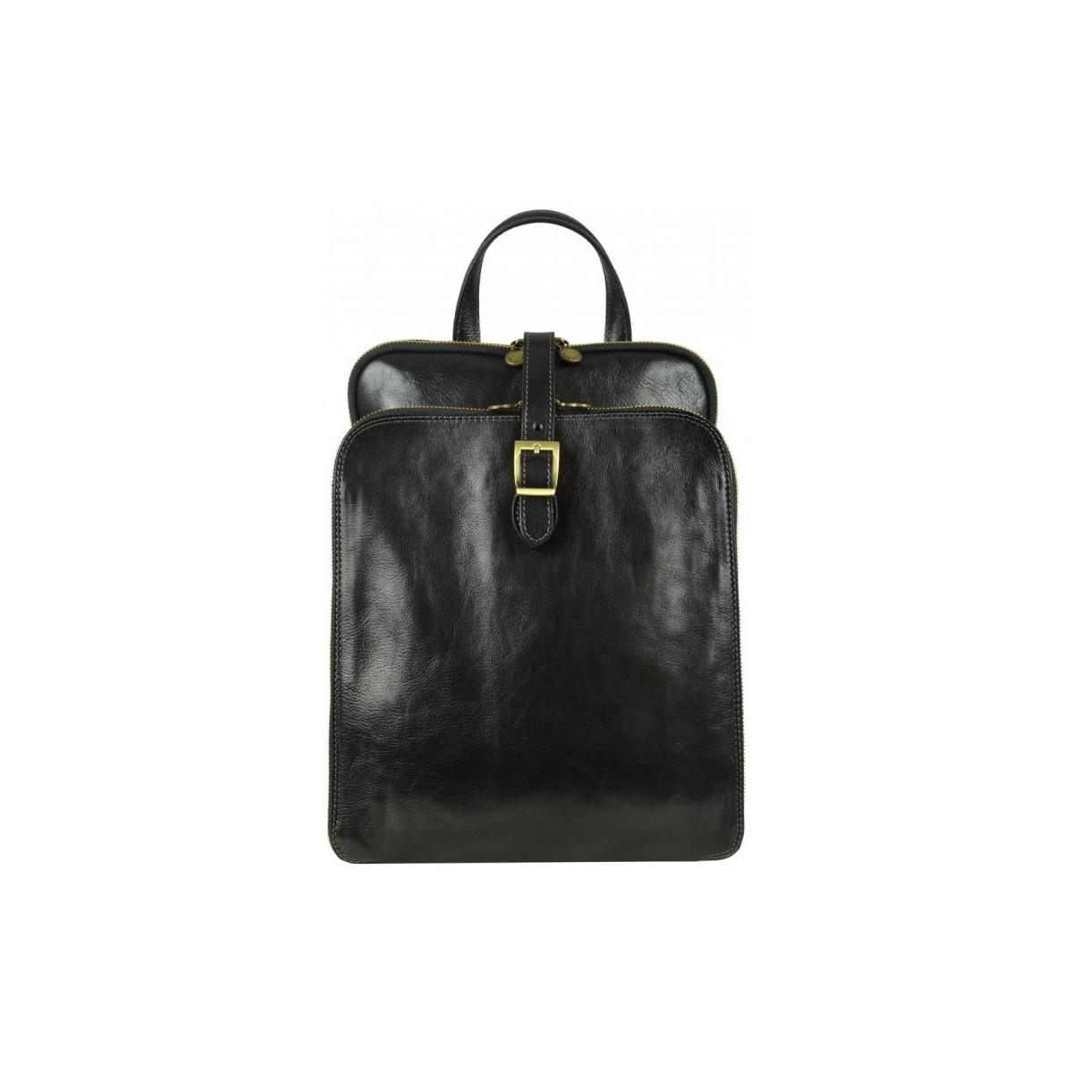 7a88758934ee Time Resistance Clarissa Women s Backpack In Black in Black - Lyst