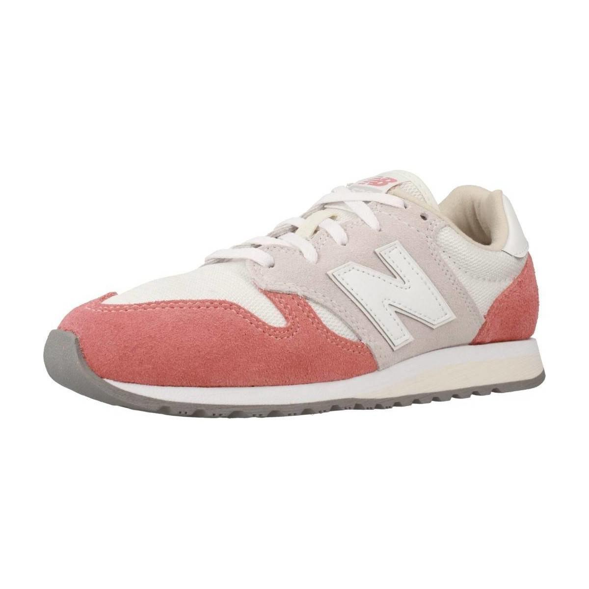 Sneaker NEW BALANCE TD LIFESTYLE Color Beige