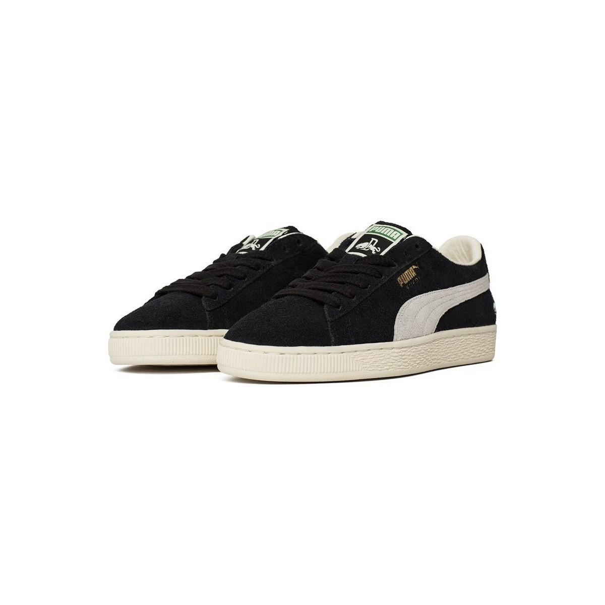 ace897109bc3bd PUMA Suede Classic Rudolf Dassler Men s Shoes (trainers) In White in ...