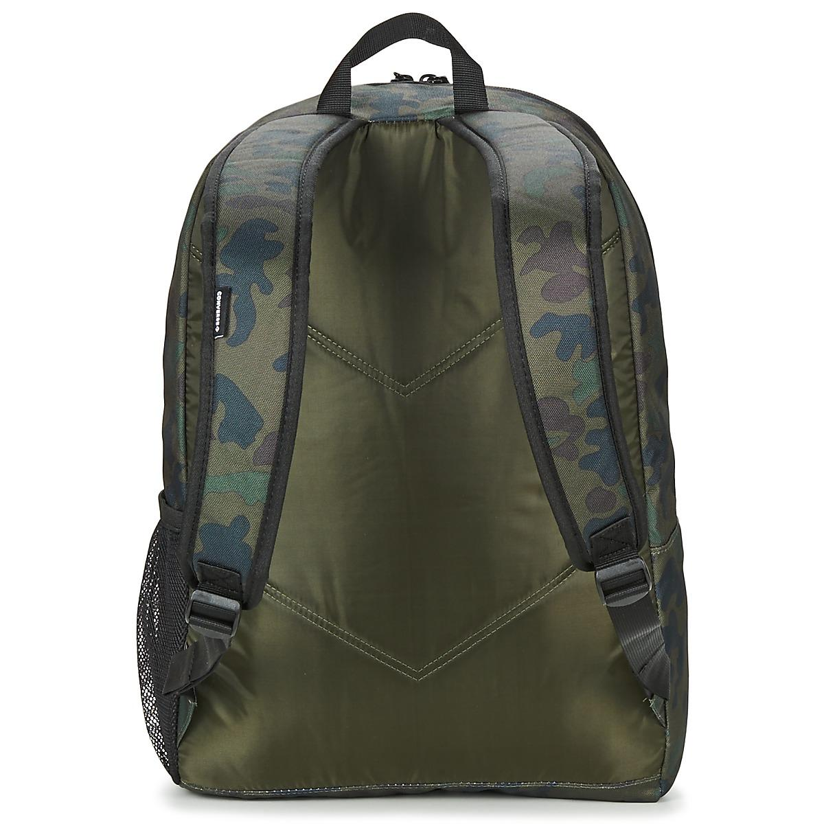 05739cdf3c9 Converse Speed Backpack Star Chevron Women s Backpack In Green in ...