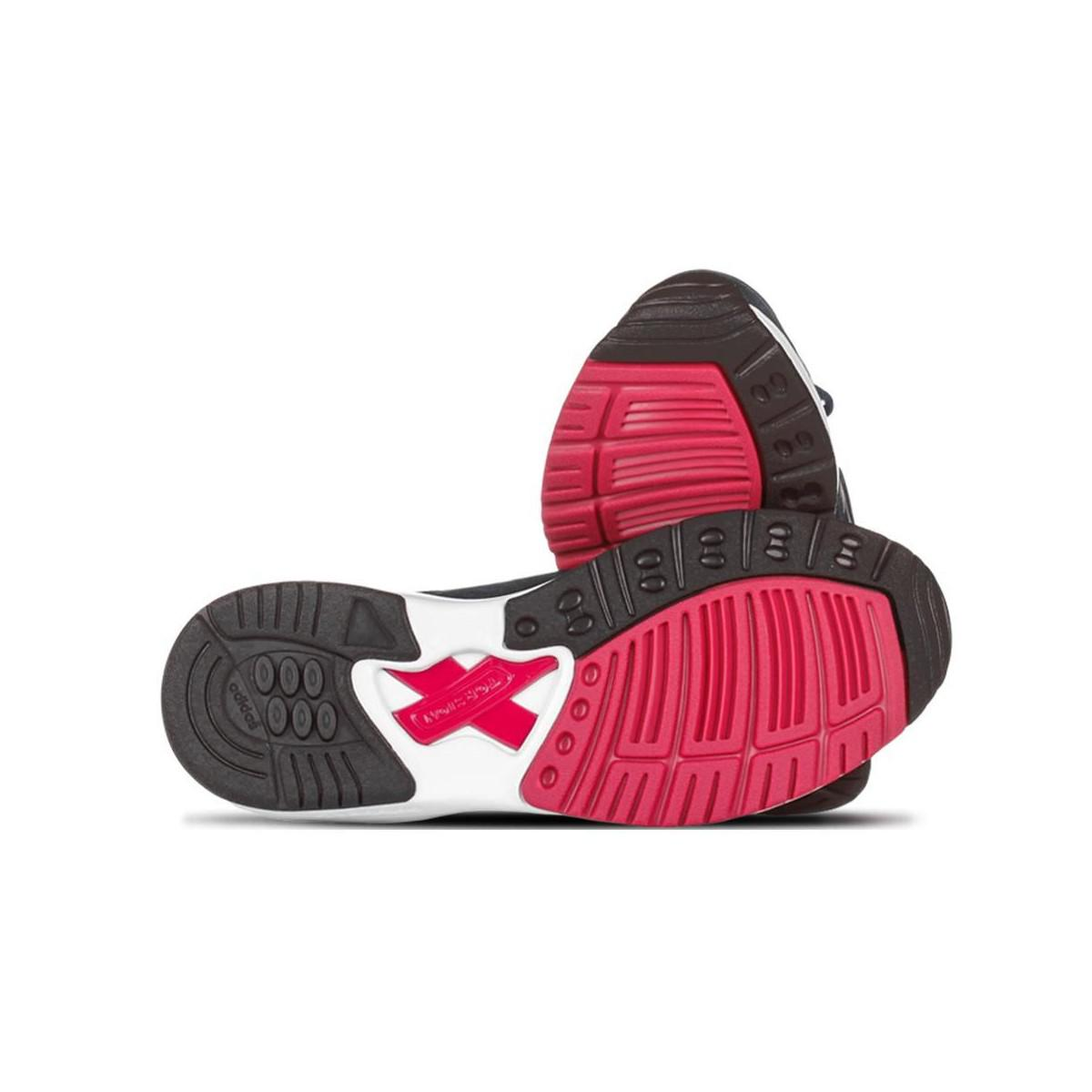 adidas Torsion Allegra Women s Shoes (trainers) In Pink in Pink - Lyst 563cde6225cd