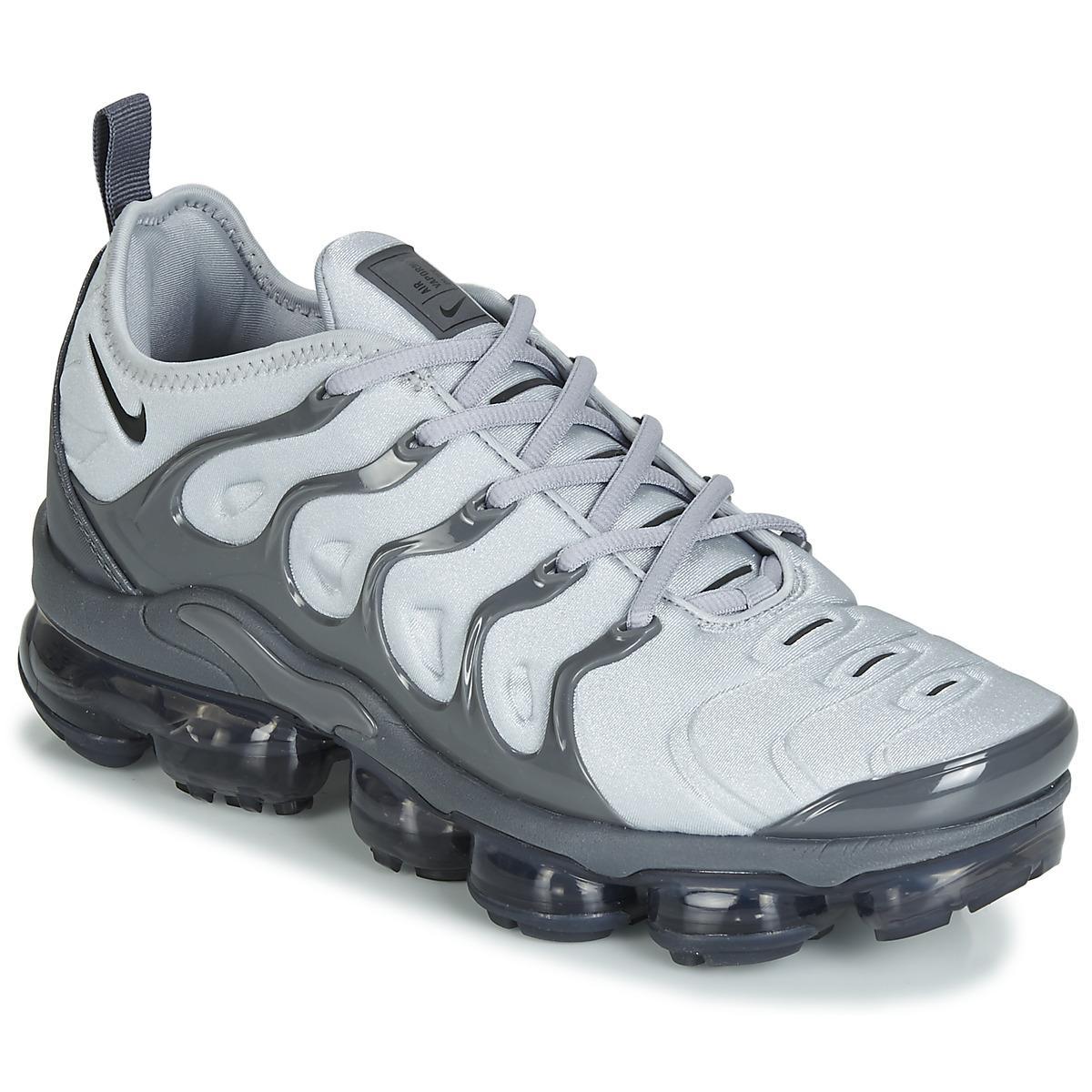 8b61ef2c369 Nike Cross Brand Men39s Shoe VaporMax Plus Shoes t