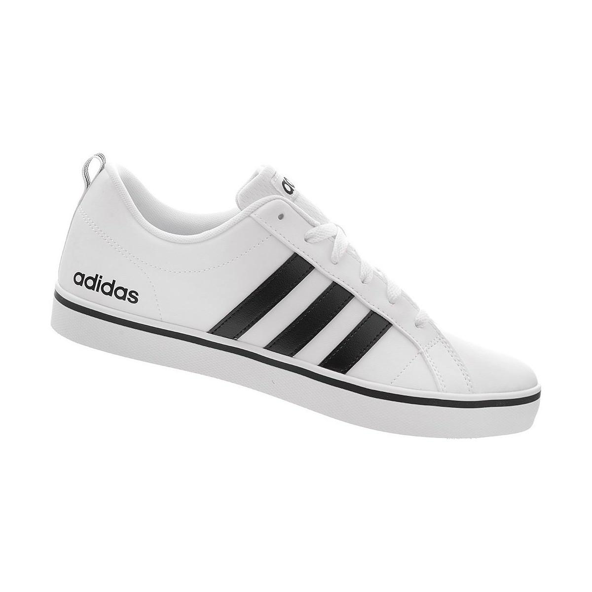 the latest 72c13 9fb98 adidas Pace Vs Mens Shoes (trainers) In Black in Black for M