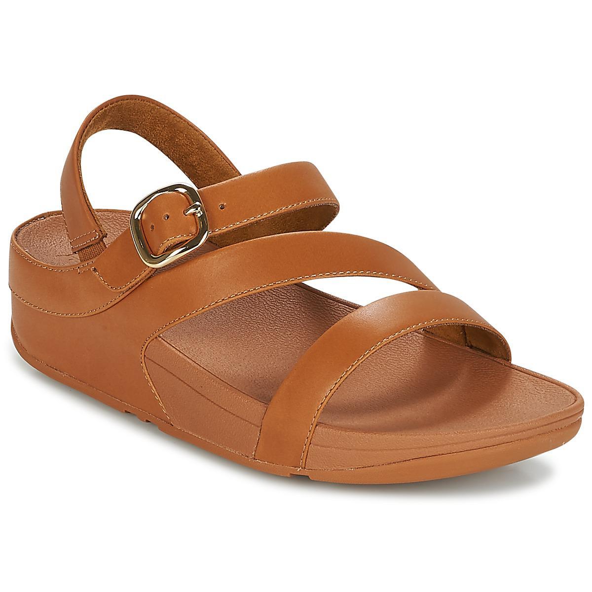Womens The Skinny Ii Back-Strap Open Toe Sandals FitFlop CtWBSJ3J3i