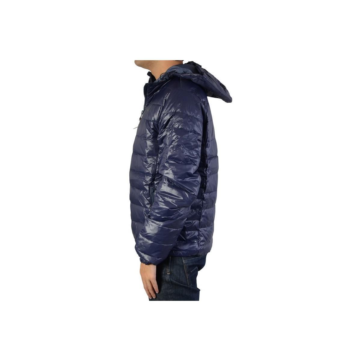Pepe jeans Doudoune Galdor Thames Pm401256 Men s Jacket In Purple in ... f5b59b263896