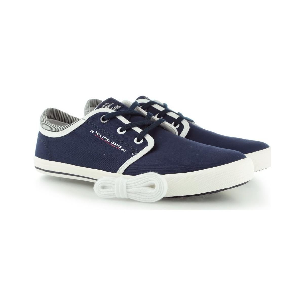 Bisgaard 50702118  38 EU Pepe jeans Chaussures Britt Collar PMS30197 Pepe jeans  Gris (Salerno Perfo/Ash/Ela Navy/LS-Nat) Chaussures Josef Seibel beiges femme K3rjY