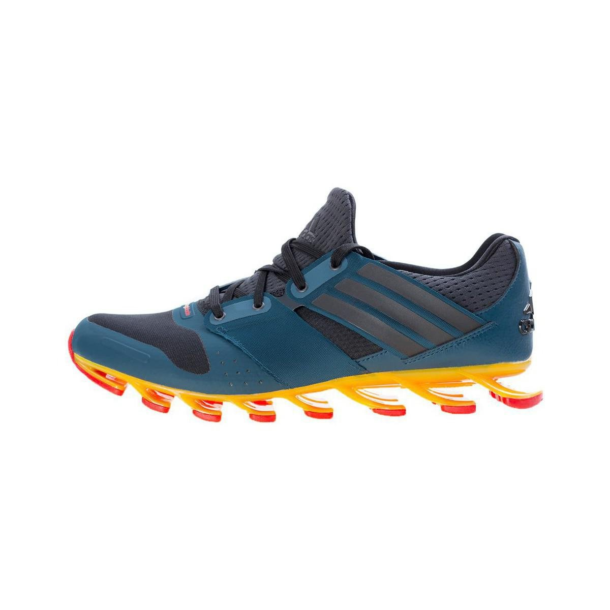 adidas springblade running trainers sneaker shoes