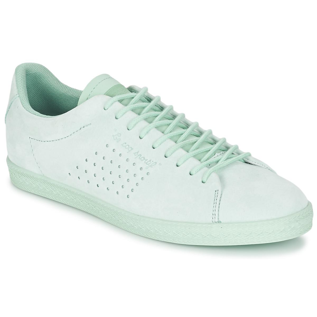5367e50fa6814 black coq le green shoes womens sportif dXxrRqBx in disposal ...