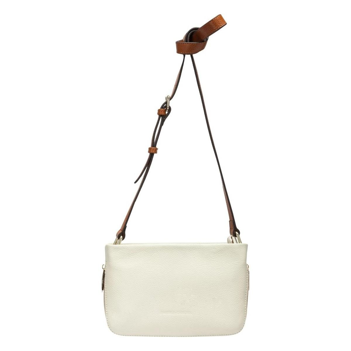 Smith   Canova Short Bodied Zip Detailed Cross Body Bag Women s ... 992610e1c0165