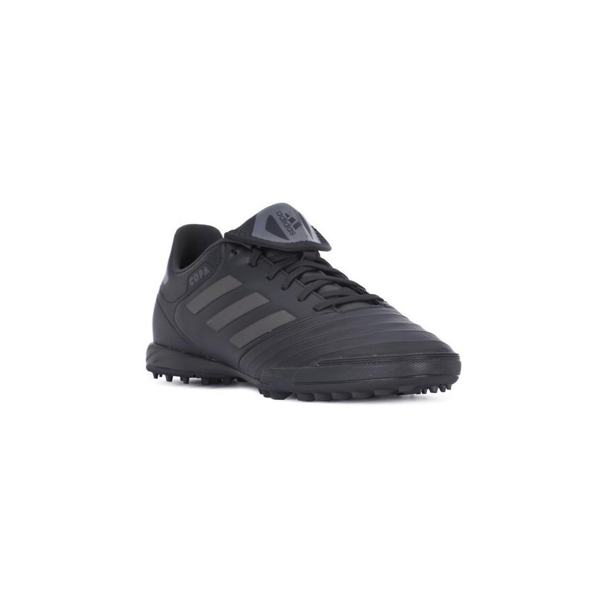 huge selection of 1f585 f2d87 Adidas - Copa Tango 183 Tf Mens Football Boots In Black for Men - Lyst.  View fullscreen