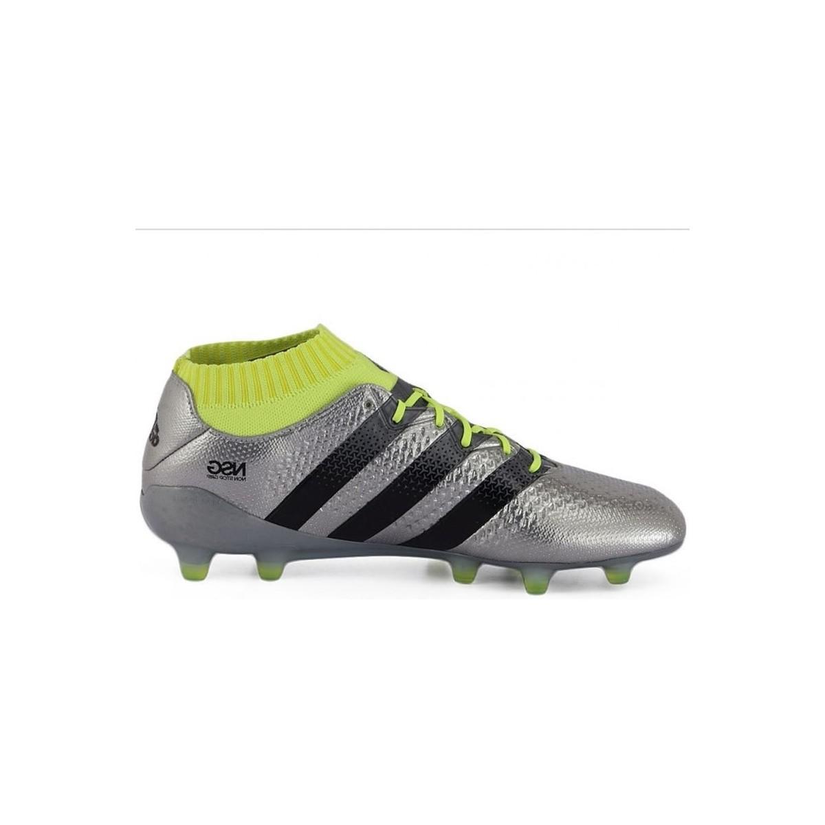 Adidas Ace 16 Primeknit Women s Football Boots In Multicolour - Lyst 2f976b3921