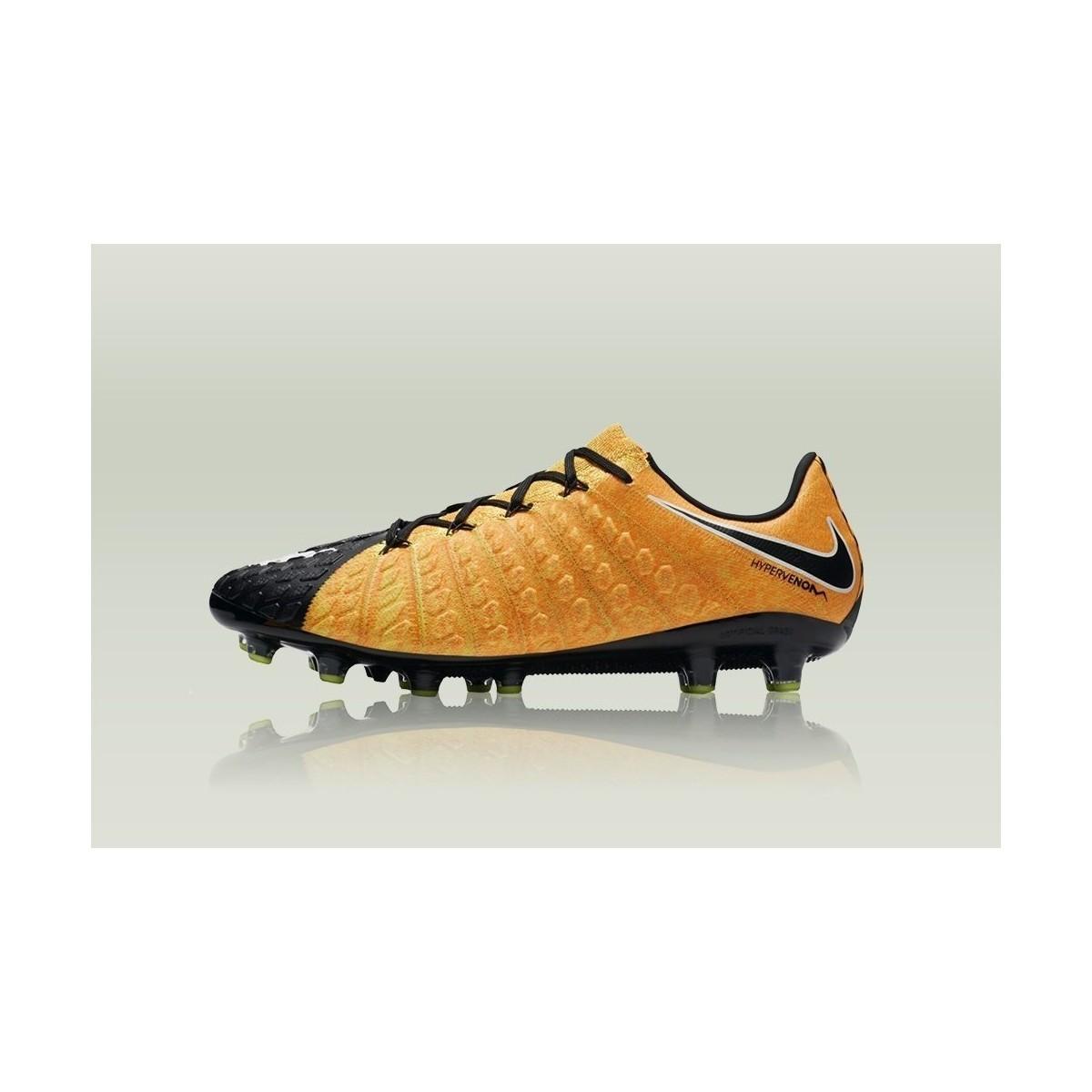 sale retailer a22c1 0b3d2 Nike - Multicolor Hypervenom Phantom Iii Ag Pro Men s Football Boots In  Multicolour for Men -. View fullscreen