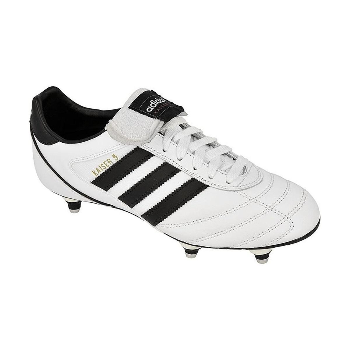 22487b75b96b Adidas Kaiser 5 Cup M Men s Football Boots In Black in Black for Men ...