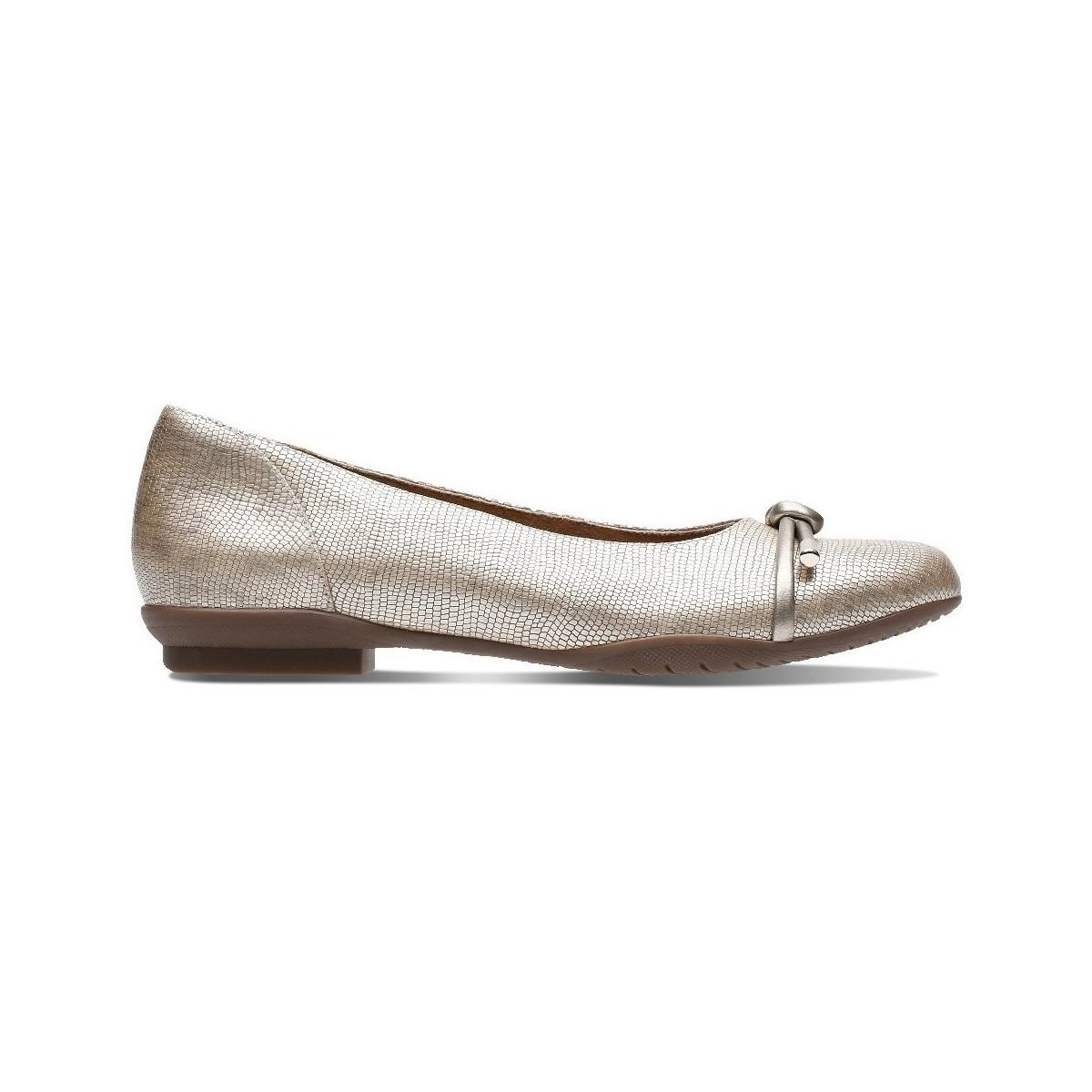 Clearance For Sale Cheap View Clarks Neenah Poppy women's Shoes (Pumps / Ballerinas) in Recommend Cheap Sale Best Seller 2kZhoS37SA