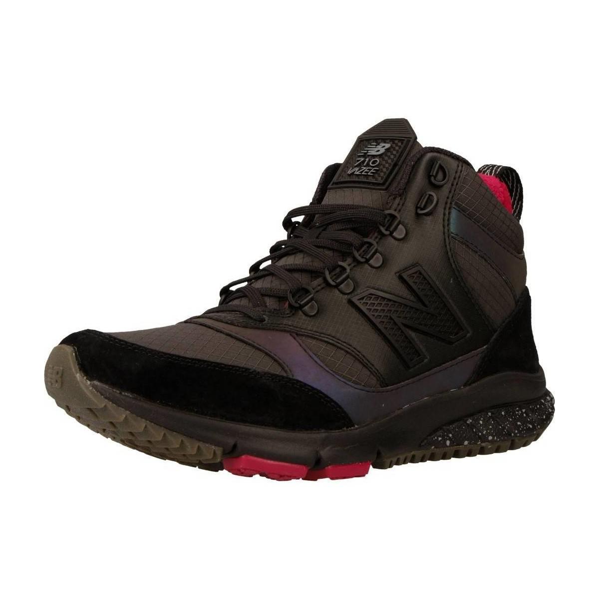 Sneaker NEW BALANCE WVL710 HB Color Nero