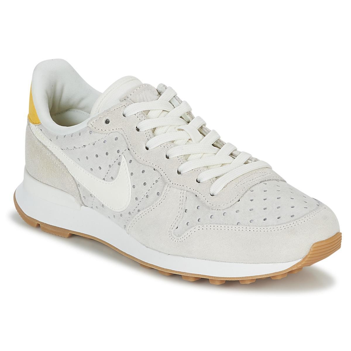 Nike INTERNATIONALIST PREMIUM W women's Shoes (Trainers) in Sale Free Shipping Amazon For Sale gGRUf