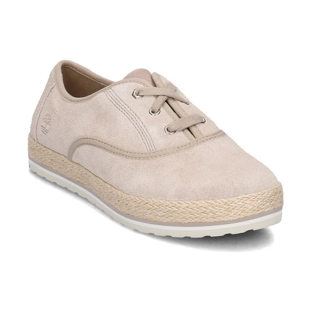 Clearance For Sale Clearance Nicekicks Timberland Eivissa women's Shoes (Trainers) in GUyTmH