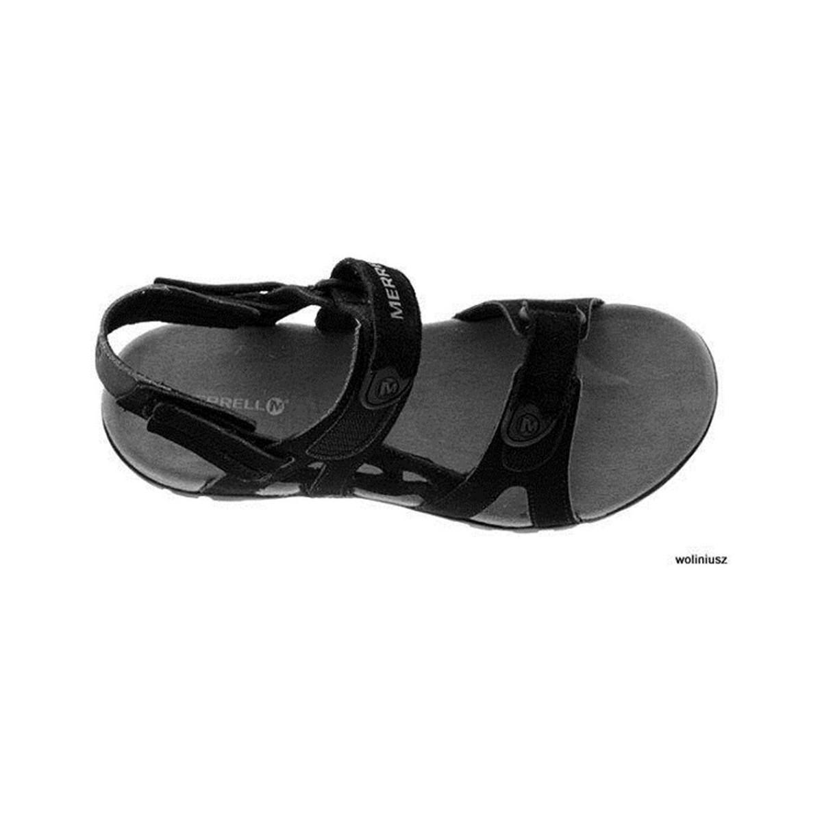 Sandales Merrell Sandspur Convertible J124099 4GU4lwF