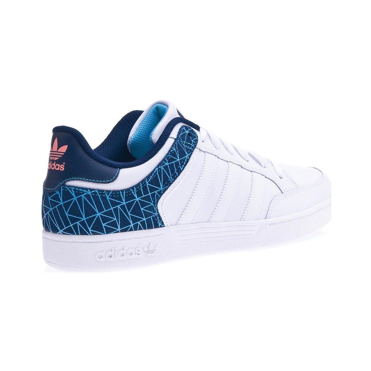Zapatillas hombre (entrenadores) de skate Adidas Varial Low para skate hombre (entrenadores) en blanco en blanco para d962c38 - omkostningertil.website