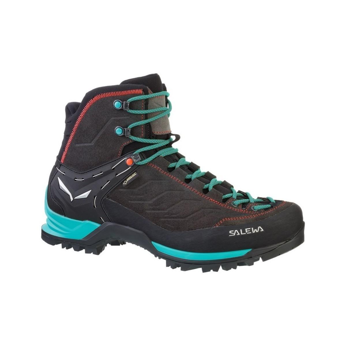 salewa mountain trainer mid gtx womens women 39 s walking. Black Bedroom Furniture Sets. Home Design Ideas