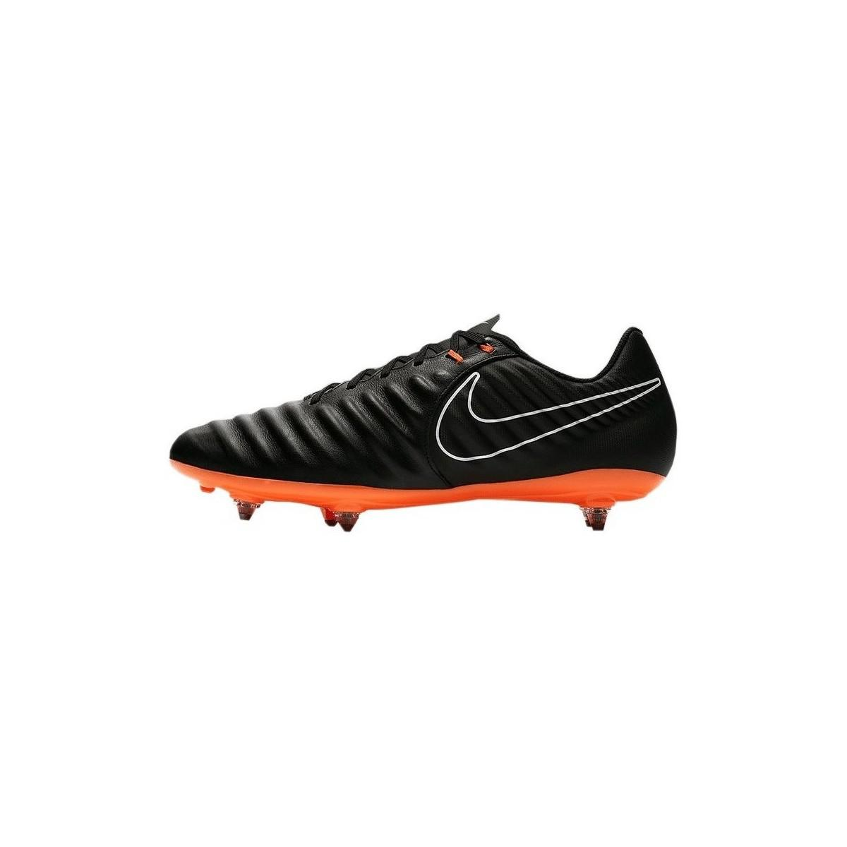 best service e491d 9a74d Nike. Tiempo Legend 7 Academy Sg Fast Af Men s Football Boots In Orange