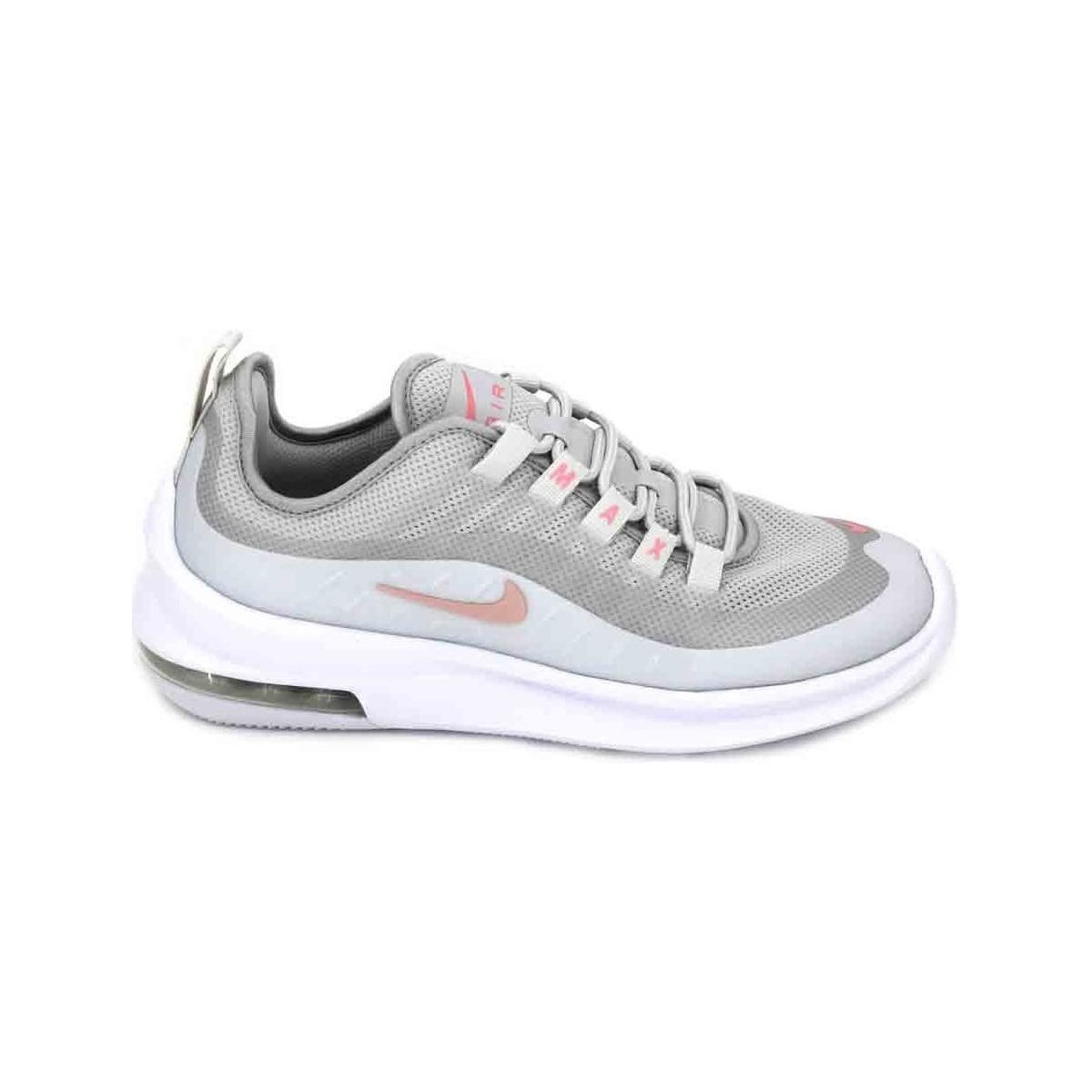 new concept 97945 3d166 Nike. Gray Wmns Air Max Axis Aa2168 Women s Trainers Women s Shoes ...
