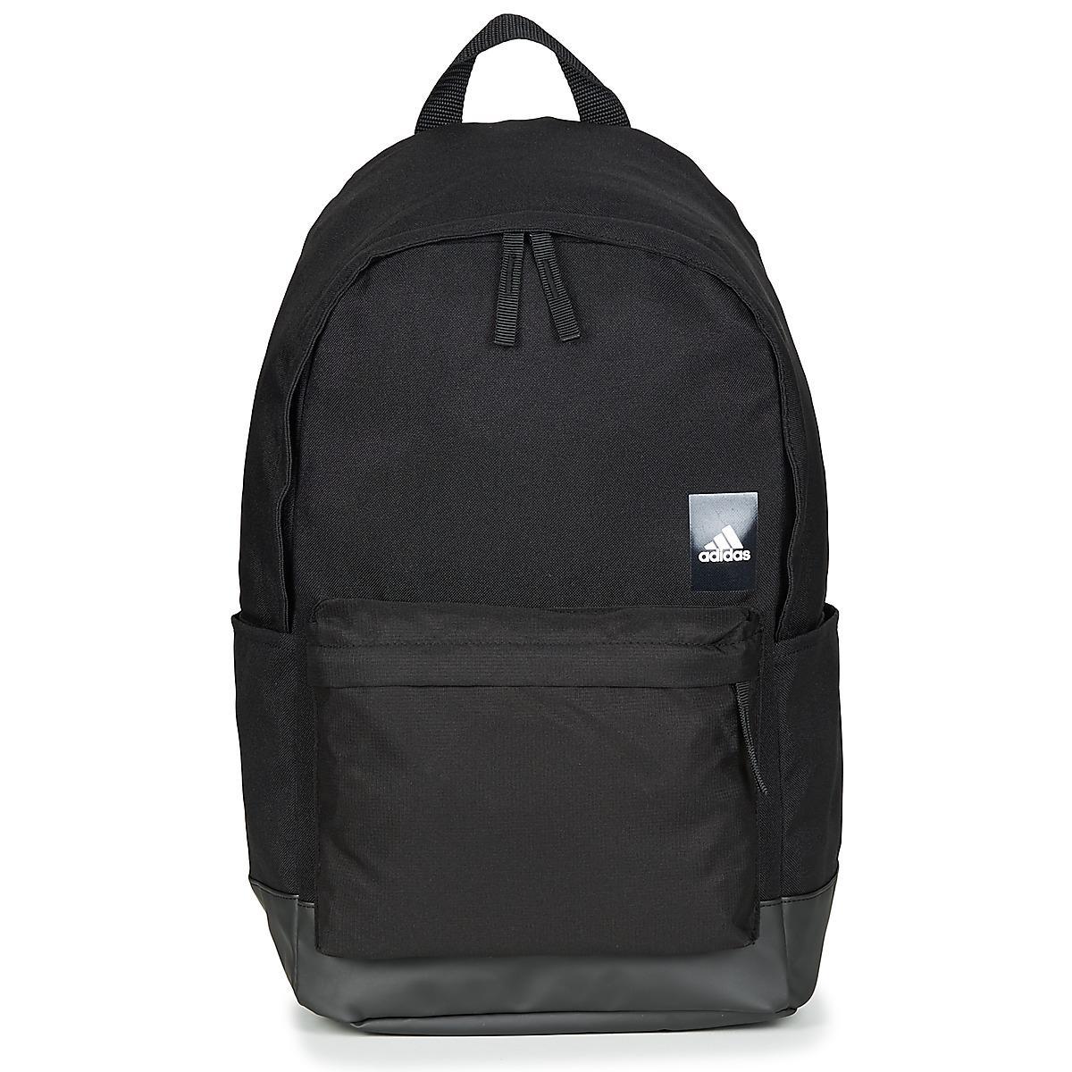 19c5708fdae adidas Classic Bp Women s Backpack In Black in Black for Men - Lyst