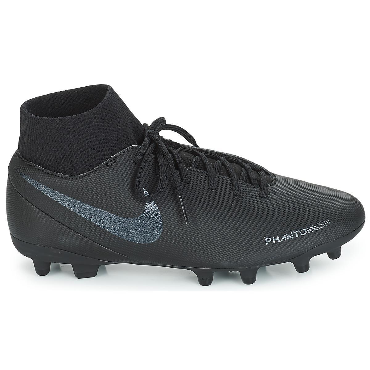 8f916d69f Nike - Black Phantom Vsn Club Df Mg Football Boots - Lyst. View fullscreen