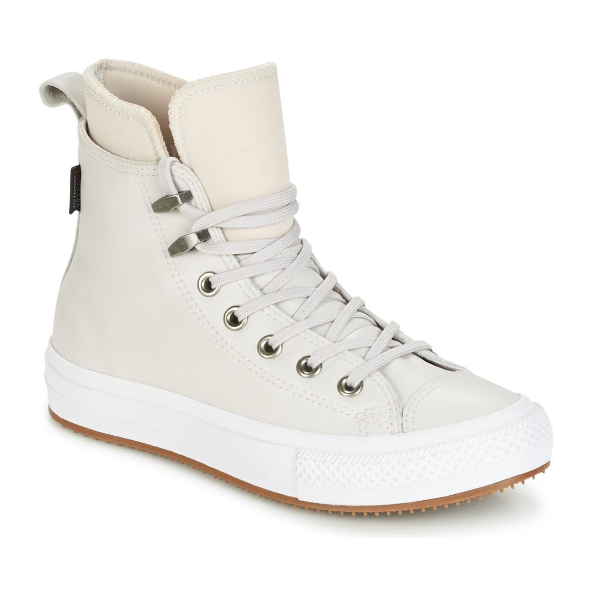Converse CHUCK TAYLOR WP BOOT women's Shoes (High-top Trainers) in Cheap Online ZIr8ZfO