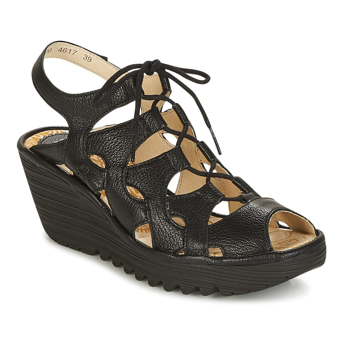 Fly London YEXA women's Sandals in Clearance For Cheap Cheap Fast Delivery Big Discount gIdt75uS