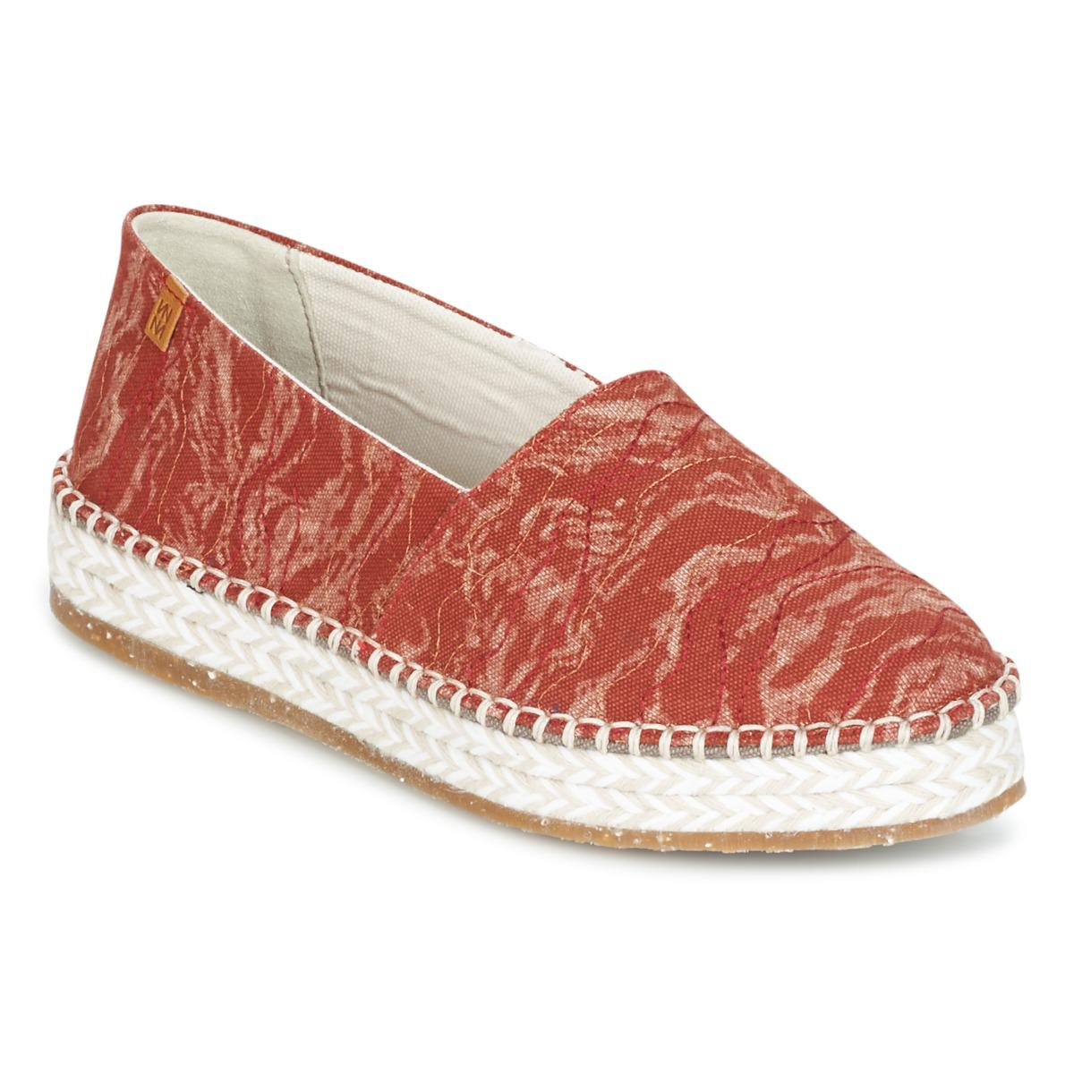 Cheap Sale Brand New Unisex El Naturalista SEAWEED CANVAS women's Espadrilles / Casual Shoes in Sale For Sale Aberdeen C4SwVfw