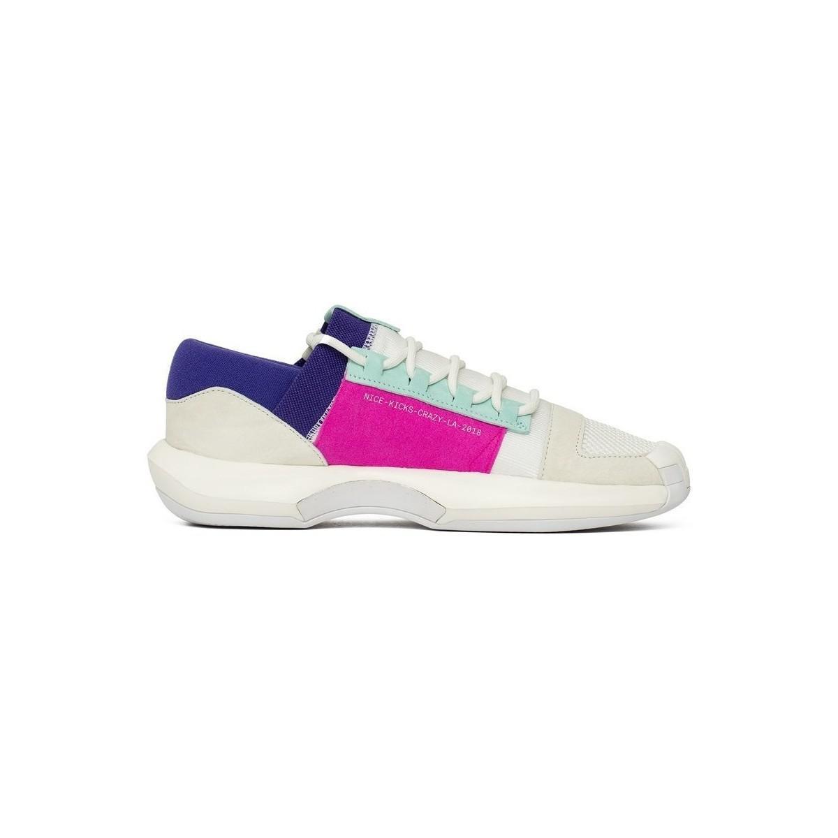 sports shoes 826c4 b7e39 adidas. Consortium X Nice Kicks Crazy 1 ...