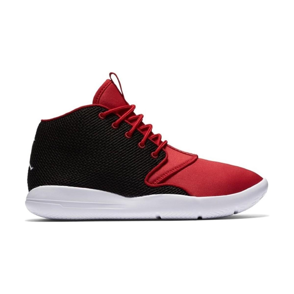 Nike Air Jordan Eclipse Chukka Bg Women s Shoes (high-top Trainers ... 89f8752750