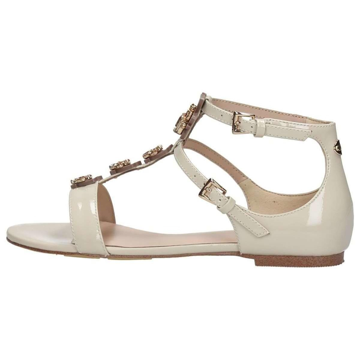 Liu Jo S17021p0283 Sandals natural Women