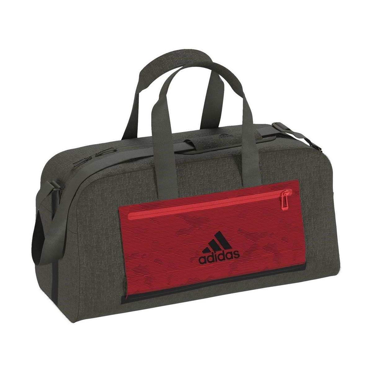 b9d69ab5af4 adidas Fi Team Bag 172 Men s Sports Bag In Black in Black for Men - Lyst