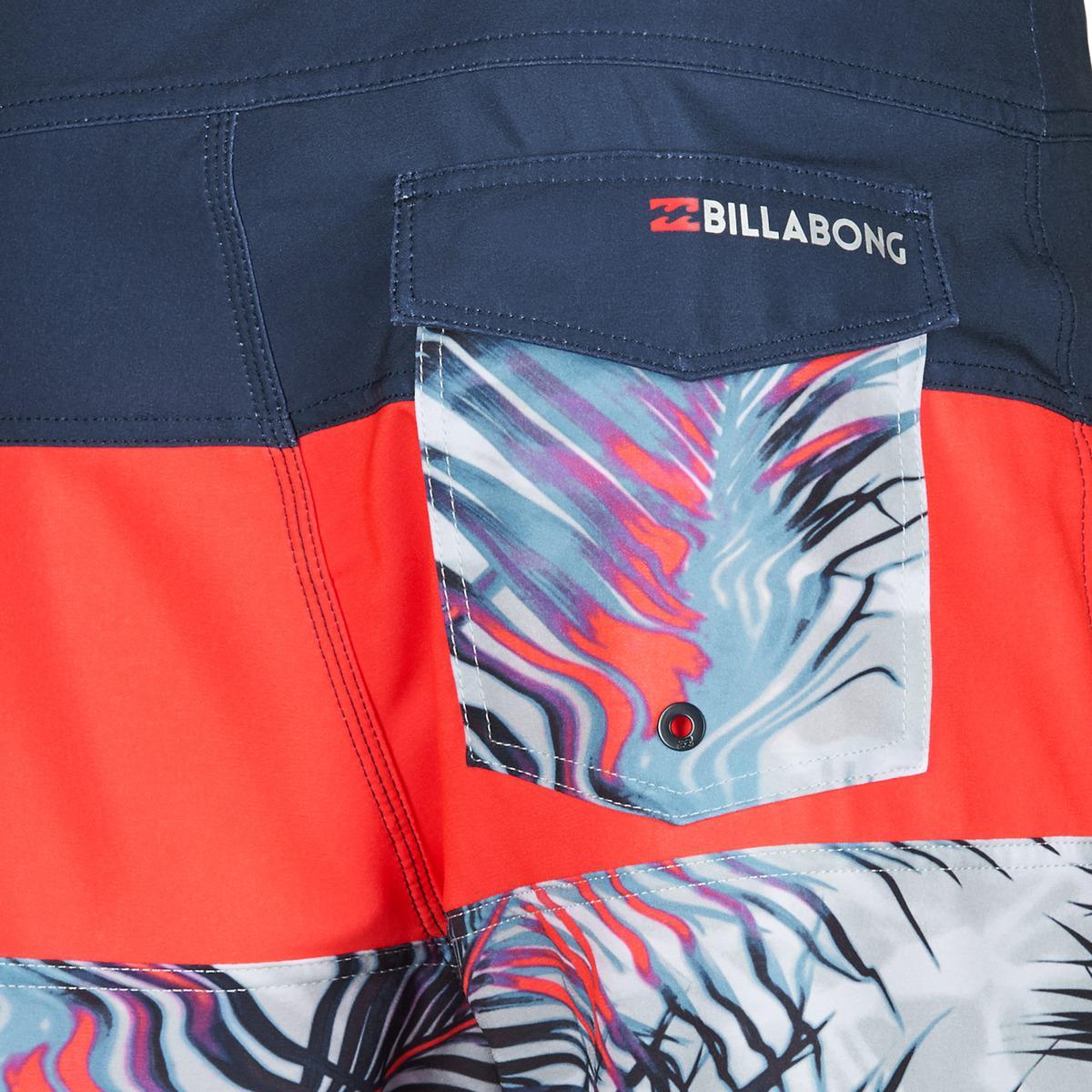 Billabong Tribong X Fronds 18 Men s In Multicolour for Men - Lyst 9ad3e792106