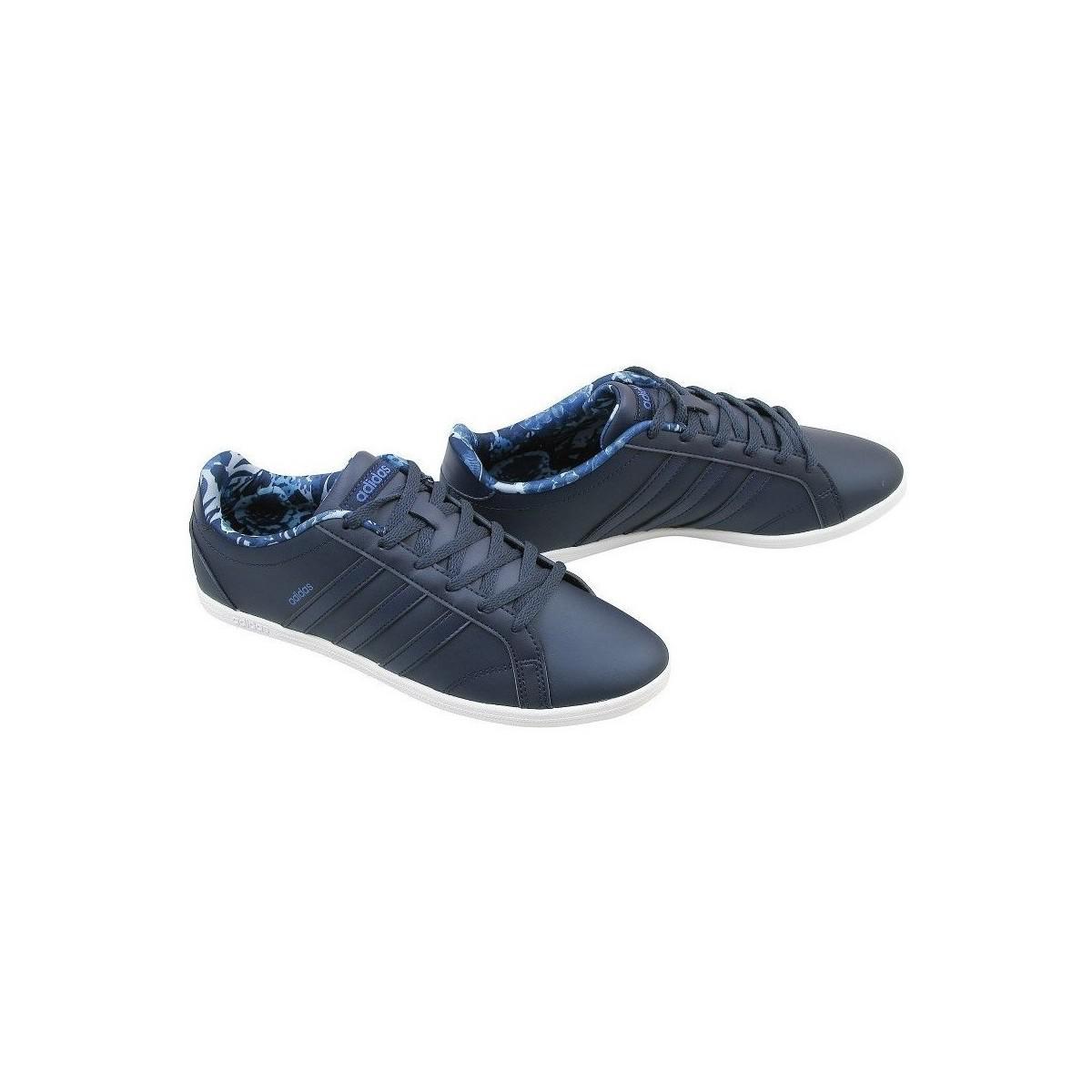 more photos 735e2 2f902 adidas Vs Coneo Qt W Womens Shoes (trainers) In Multicolour
