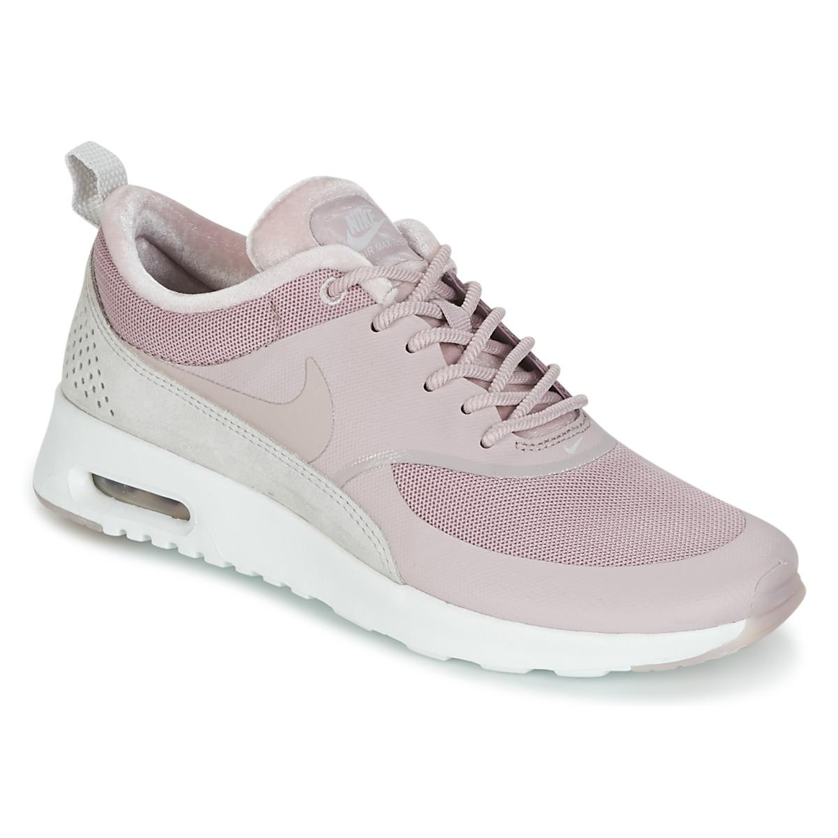 335af43a259b ... trainers pale pink larger image 3e1d9 24270  good gallery. previously  sold at spartoo womens nike air max 0b281 1d4fb