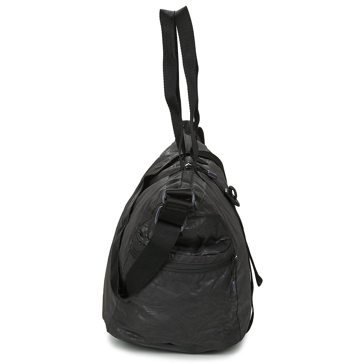 bffb391f3f PUMA Fit At Workout Bag Women s Sports Bag In Black in Black - Lyst
