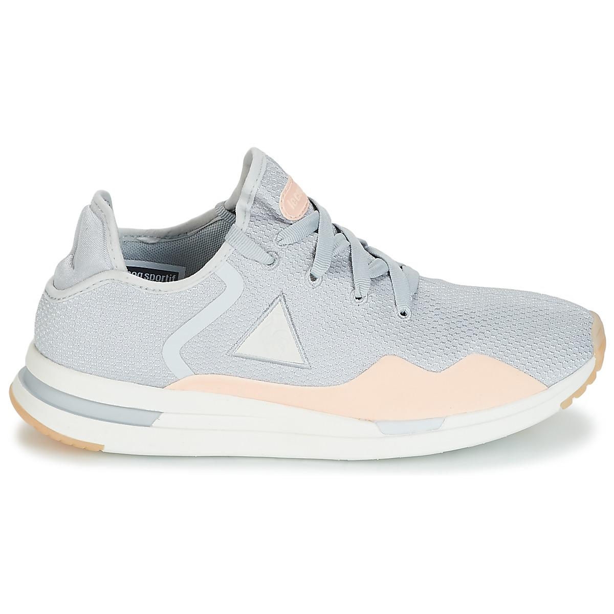 fc15e4033982 Le Coq Sportif Solas W Summer Flavor Shoes (trainers) in Gray - Save ...