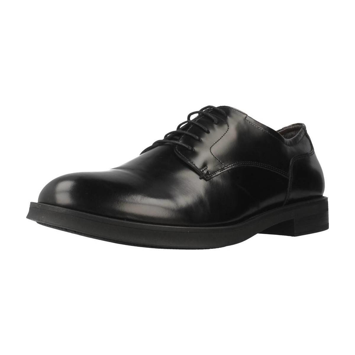 4f849222024e1 Stonefly - Class Ii Men's In Black for Men - Lyst. View fullscreen