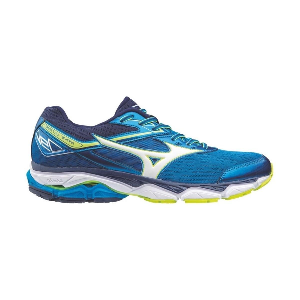 Blue 'Wave' trainers discount explore view cheap price hTnrz18g