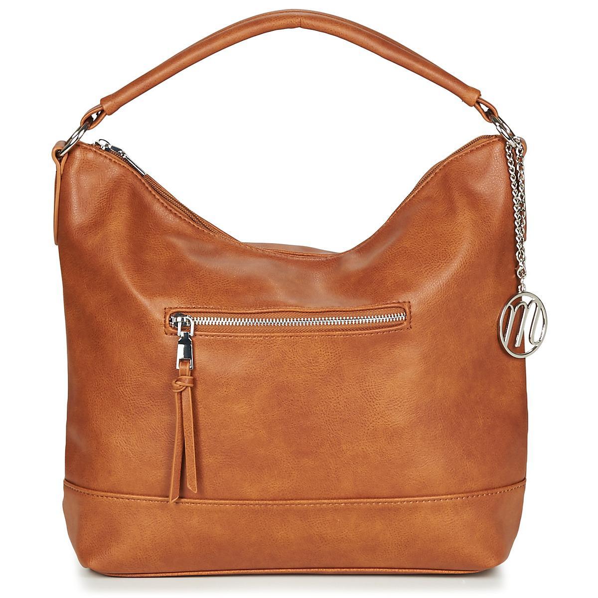 5d32c3586c Moony Mood - Women s Shoulder Bag In Brown in Brown for Men - Lyst