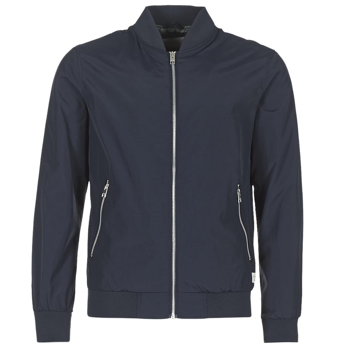 0939d2bdc95436 Jack   Jones Jornew Pacific Jacket in Blue for Men - Lyst