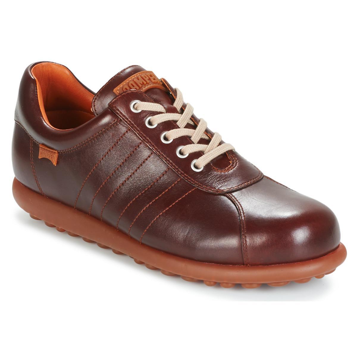Camper Pelotas Ariel Casual Shoes in Brown for Men - Lyst d192bd2f5d5