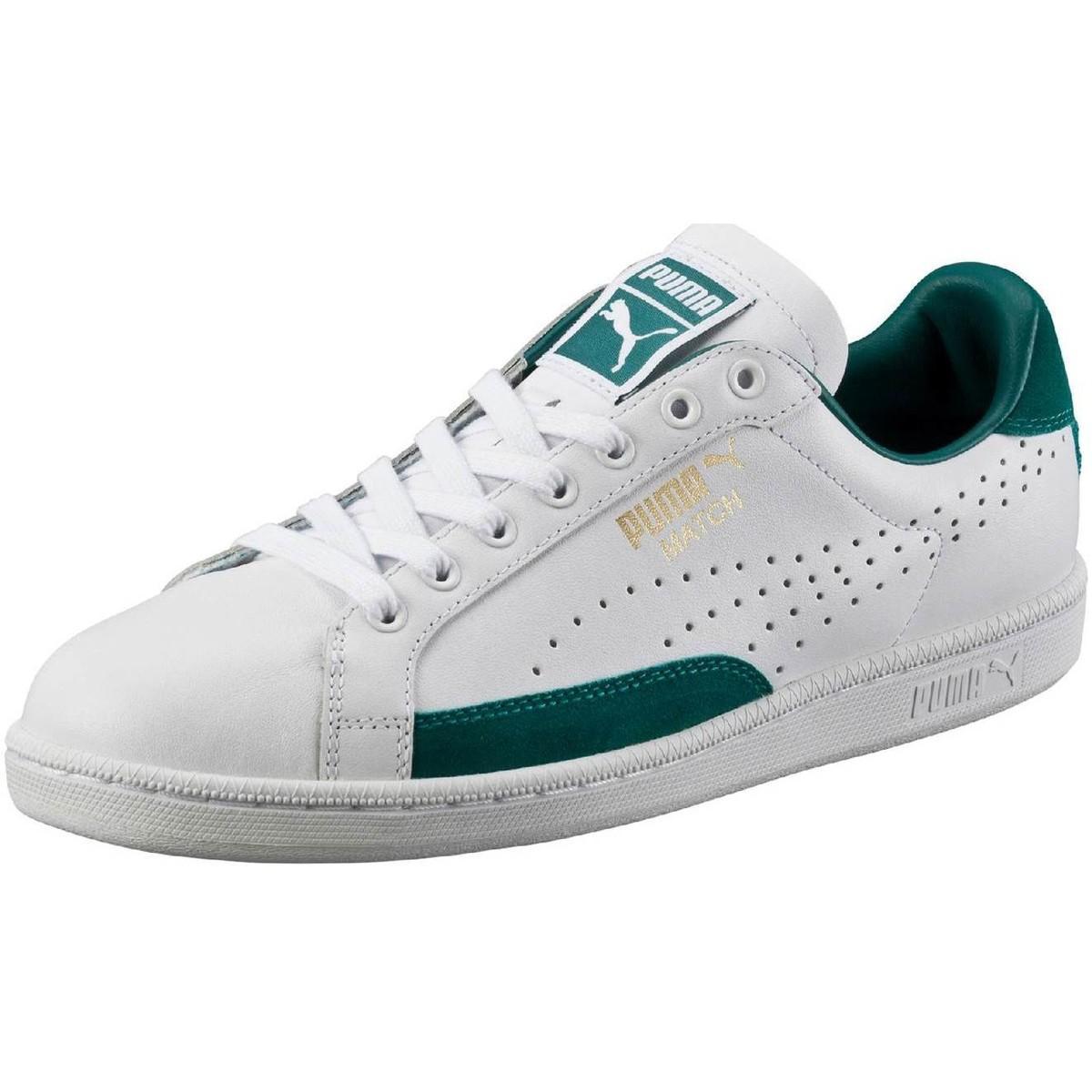 Puma 365601 Sneakers Man Bainco 39 xBfPQk
