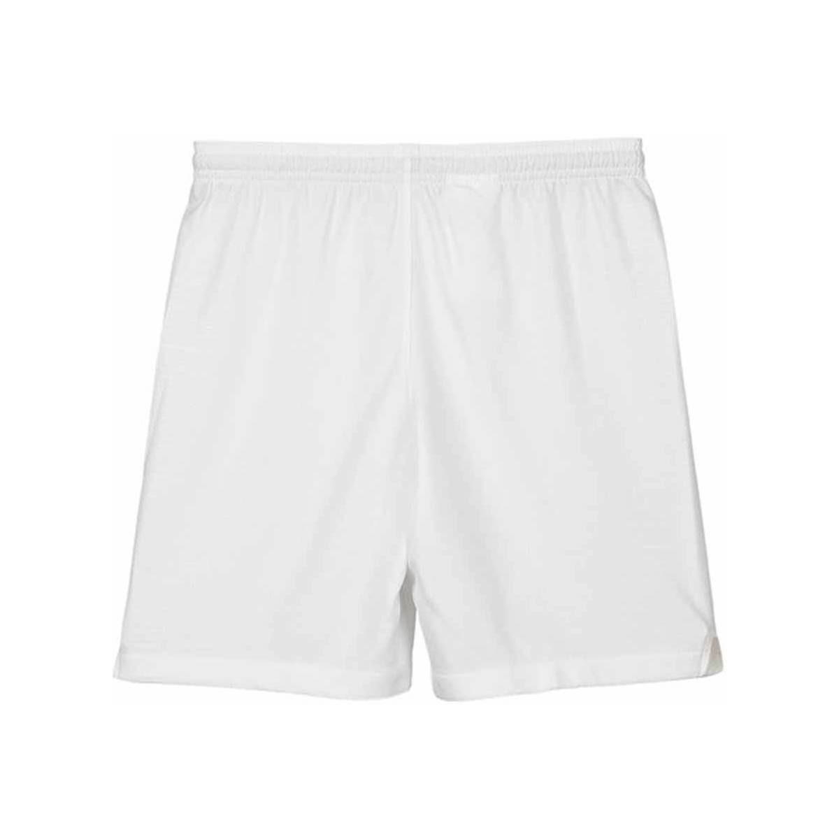 2ceacc0dcbbc Nike - 2018-2019 Brazil Away Shorts - Kids Women s Shorts In White for Men.  View fullscreen