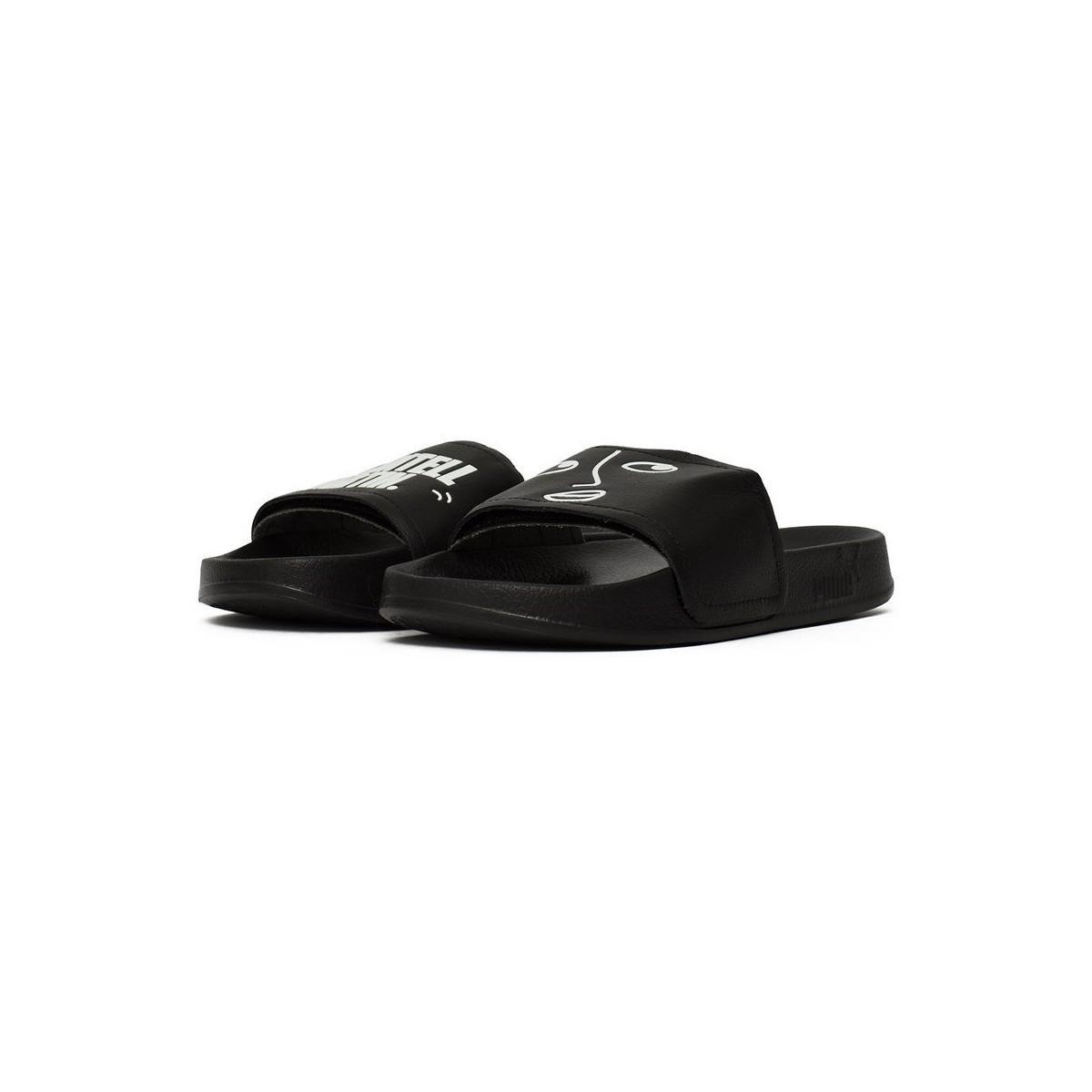 PUMA - X Shantell Martin Leadcat V Women s In Black for Men - Lyst. View  fullscreen 07f1945db