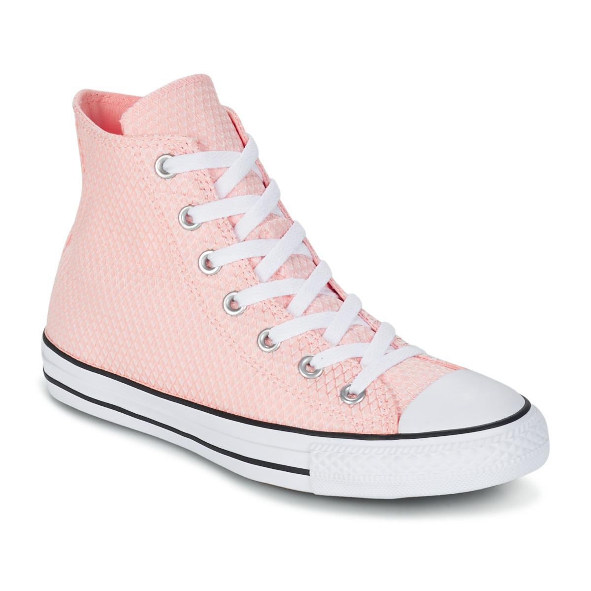 ca42f3907540 Converse Chuck Taylor All Star Snake Woven Hi Women s Shoes (high ...