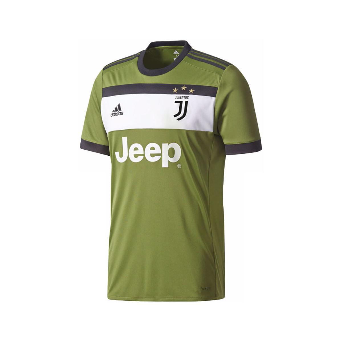 e4e0a2a9976 Adidas 2017-18 Juventus Third Shirt (pirlo 21) - Kids Women s T ...